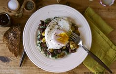 This hearty breakfast is a must have for a perfectly lazy weekend, or a kick-start to a busy day. Using our Corned Buffalo Brisket, whip up this amazing Corned Buffalo Hash for a Wild Idea Buffalo breakfast.