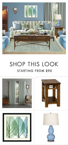 """""""COZY HOME"""" by arjanadesign ❤ liked on Polyvore featuring interior, interiors, interior design, home, home decor, interior decorating, Lights Out, Jofran, Tommy Bahama and Amanti Art"""