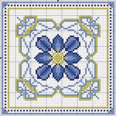 http://nikiad.blogspot.com/2014/01/geometric-cross-stitch-patterns.html