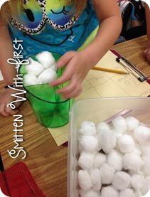 Measuring capacity (hands-on activities) Measurement Kindergarten, Measurement Activities, Math Measurement, Kindergarten Math, Teaching Math, Math Activities, Math Work, Fun Math, Capacity Activities