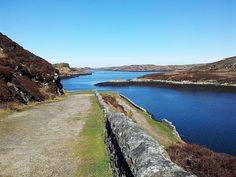 Loch Skipport, Isle of South Uist