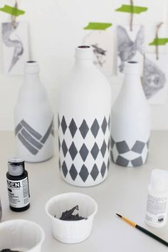 How to use Gesso (action)