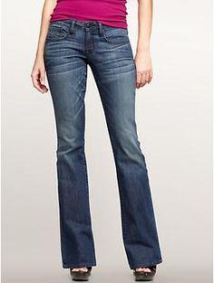 Gap Jeans- <3