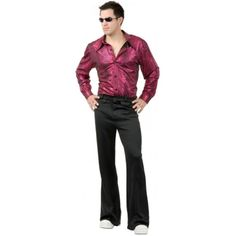 Plus Size Hippie Dippie Man Costume Candy Apple Costumes