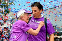 92-year-old cancer survivor becomes oldest woman to complete a marathon - News - Runner's World