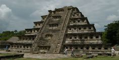 5 datos que tienes que saber sobre El Tajín: Misteriosos monumentos