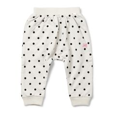 Polka flock pants online @ kidsdepartment.nl