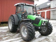2011 Deutz-fahr AGROFR 430 $19000~$19001