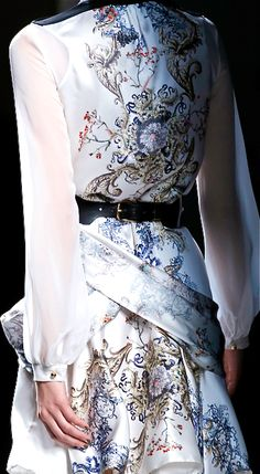 Givenchy #Fashion#Details