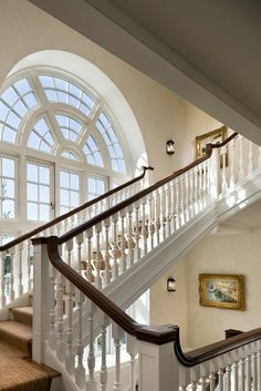 Lovely southern staircase