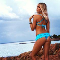 Gorgeous cenote swimwear Floripa Top and bottoms in colour  Baia. Available soon! Www.cenoteswimwear.com.au