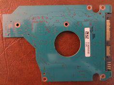 Toshiba MK5059GSXW (HDD2H92 W RL01 T) 010 A0/GK00SA 500gb Sata PCB - Effective Electronics #data recovery #hard drive repair #computer repair #hard drives #hard drive parts #toshiba