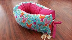 HEDERVIGA / Kojenecký Medzinožník Cute Pillows, Bean Bag Chair, Furniture, Home Decor, Homemade Home Decor, Bean Bag Chairs, Home Furnishings, Decoration Home, Arredamento