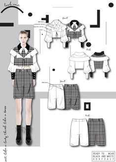 Because routine ladies do not have the opportunity to go to motion picture red carpet events to dress attractive for, street wear is a great method to display your individual design on a routine basis. Mode Portfolio Layout, Fashion Portfolio Layout, Fashion Design Portfolio, Fashion Design Drawings, Drawing Fashion, Art Portfolio, Illustration Mode, Fashion Illustration Sketches, Fashion Sketches