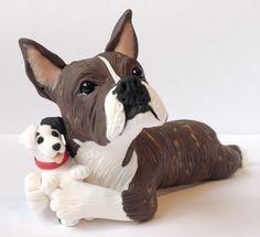 Boston Terrier commission piece https://www.facebook.com/PeculiarPals/photos/pb.109383759144741.-2207520000.1423662496./563050970444682/?type=3