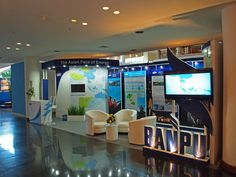 BANPU @ Coaltrans Asia 2013
