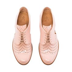 Mr. Muffin Cutout Oxford – The Office of Angela Scott