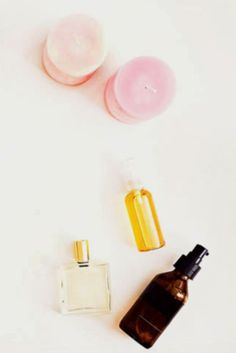 How to spring clean using essential oils.