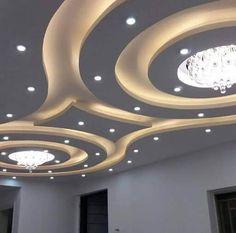 Drawing Room Ceiling Design, Simple False Ceiling Design, Plaster Ceiling Design, Gypsum Ceiling Design, Interior Ceiling Design, House Ceiling Design, Ceiling Design Living Room, Bedroom False Ceiling Design, Ceiling Light Design