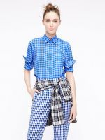 11 Styling Tips We Learned From J.Crew's Show #refinery29  http://www.refinery29.com/jcrew-spring-16