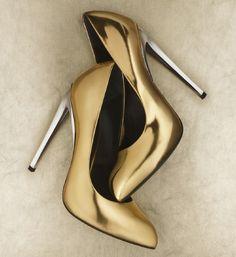 Ladies shoes Giuseppe Zanotti Frida High Heel 4995 |2013 Fashion High Heels|