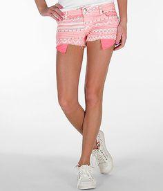 Celebrity Pink Southwestern Stretch Short - Women's Shorts | Buckle
