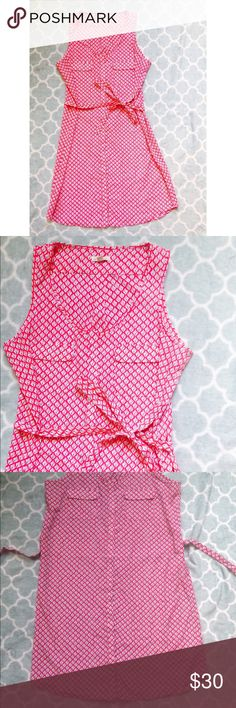 GAP Seashell Shift Dress Brand new, never worn. Most adorable dress I've seen in a long time. Don't miss out on it!       ✔️Make an offer!  ✔️All items are buy one get one 50% off if you see more than one thing you like. GAP Dresses Midi