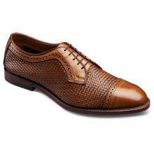 My Allen Edmonds dress shoes