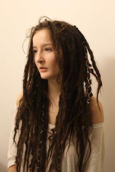 Sara shares her life as a dreadhead! | Dreadstuff