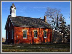 the schoolhouse - Mississauga, Ontario