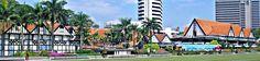 Dataran Merdeka or the Padang Precinct - Selangor Club