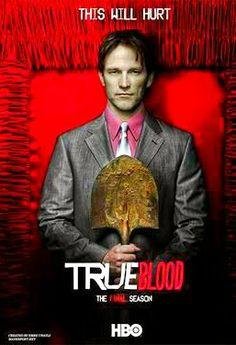 True Blood: Bill - final season