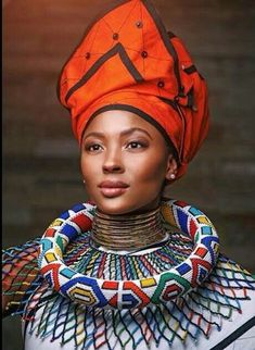 Zulu Traditional Attire, African Fashion Traditional, African Traditional Wedding, African Clothing For Men, African Dresses For Women, African Women, Xhosa Attire, African Attire, Black Love