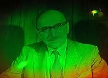 Dennis Gabor Father of Holography!!!