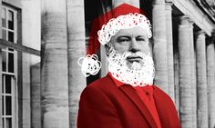 The Scientology Christmas Catalog Is Totally Insane. By Drew Magary via The Concourse.