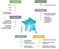 Benoît Hamon présente le projet de loi sur l'Economie sociale et solidaire   Ministère de l'Economie et des Finances