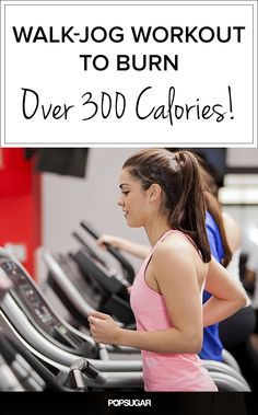 Newbie Running Workout That Burns Over 300 Calories