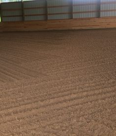 How To Groom Your Arena Footings Like A Pro | Insightful Equine