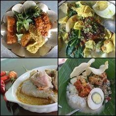 Di kabupaten paling timur, ada banyak sekali kuliner Banyuwangi yang dapat anda nikmati, Karena dari sekian makanan tersebut memiliki cita rasa yang unik