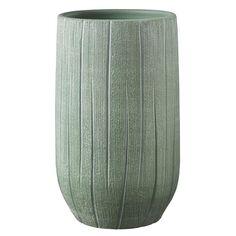 Ronda Vase – Πράσινο Vase, Home Decor, Decoration Home, Room Decor, Vases, Home Interior Design, Home Decoration, Interior Design, Jars