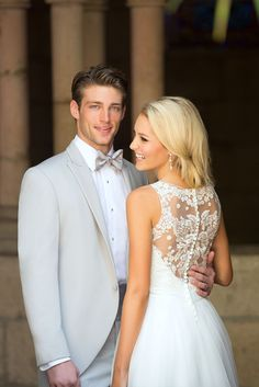 Bridal Gown Available at Ella Park Bridal | Newburgh, IN | 812.853.1800 | Allure Romance - Style 2716