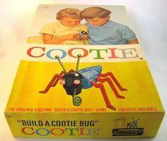 Cootie!