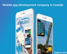 FuGenX Technologies is Fastest growing mobile application Development Company Vancouver. Our Services like Android App Development, iPhone App Development, iPad App Development etc. If want to develop mobile application get in touch with us.    http://canada.fugenx.com/mobile-application-development/