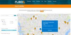 Find FlavorX Pharmacies near you at https://www.flavorx.com/find-flavorx/ #flavorx #pharmacies #health #storelocator #googlemaps