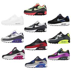 new product e549d c0127 Nike Air Max 90 Essential   LTR Mens Running Shoes Sneakers Trainers Pick 1