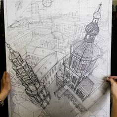 , Other architecture by idea 116 Look at . , Other architecture by idea 116 Look at p Interior Architecture Drawing, Architecture Sketchbook, Arte Sketchbook, Concept Architecture, Architecture Design, Pencil Art Drawings, Drawing Sketches, Drawing Ideas, Perspective Drawing