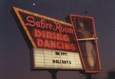 the saber room hickory hills - Google Search. First date with future husband was here.