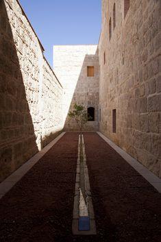 Gallery of San Pablo Academic and Cultural Center / Taller de Arquitectura Mauricio Rocha + Gabriela Carrillo - 8