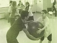 To take a ball away from an opponent or force an opponent to move his feet. Stability Ball, Physical Education, Character Shoes, Hug, Balls, Take That, Dance, Couple Photos, Couples