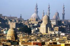 Walk through time at the Cairo Citadel - Luxury Travel, Private Guided Travel